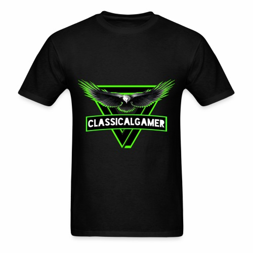 Channel Logo - Men's T-Shirt