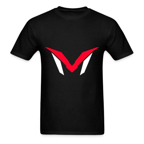 MADD Logo 1 - Men's T-Shirt