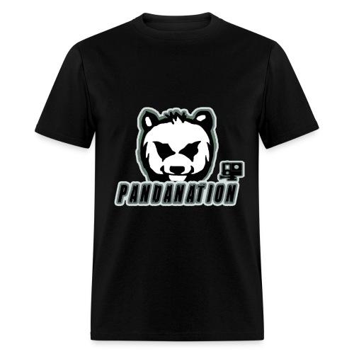 Men's T'shirt - Men's T-Shirt