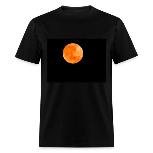 Blood Moon - Men's T-Shirt
