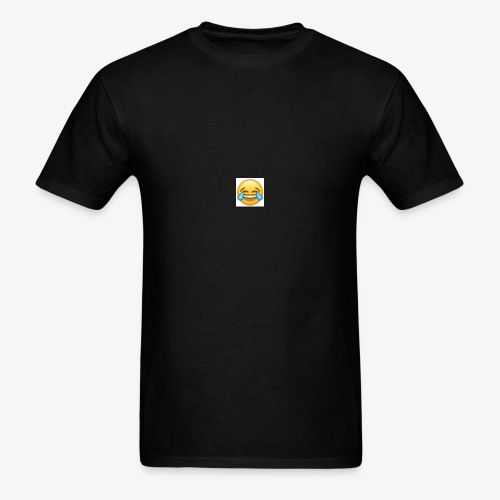 its real - Men's T-Shirt
