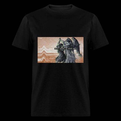 Modern World - Men's T-Shirt