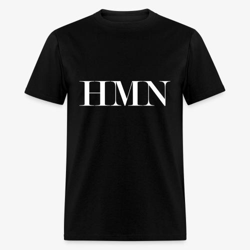 HMN WHT - Men's T-Shirt