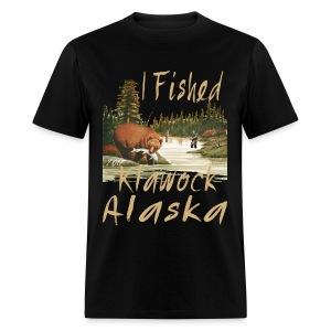 Klawock, Alaska - Men's T-Shirt