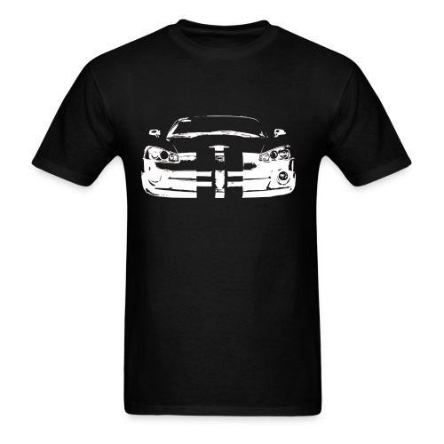Dodge Viper SRT-10 - Men's T-Shirt