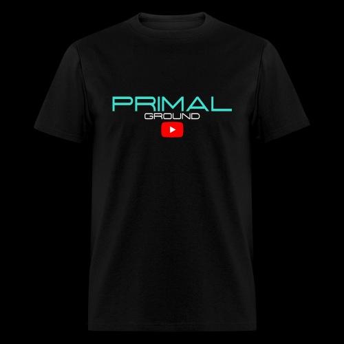 Primal Ground Merch - Men's T-Shirt