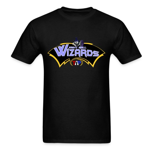 8 Ball Wizards - Men's T-Shirt