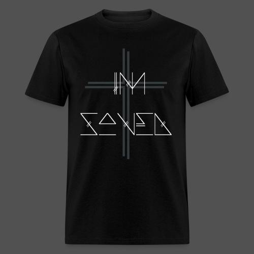 I'm Saved - Men's T-Shirt