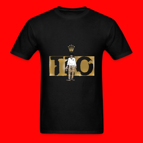 AYO AND TEO MERCH - Men's T-Shirt