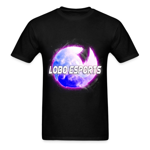 Lobo Esports - Men's T-Shirt