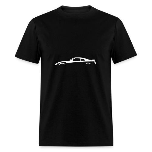 GTR - Men's T-Shirt