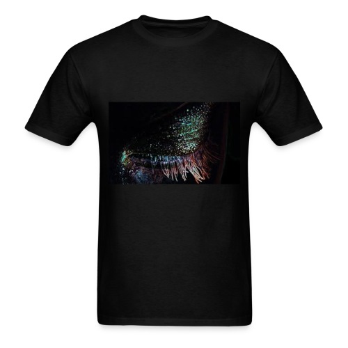 Beautiful Eye - Men's T-Shirt