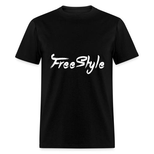 freestyle - Men's T-Shirt