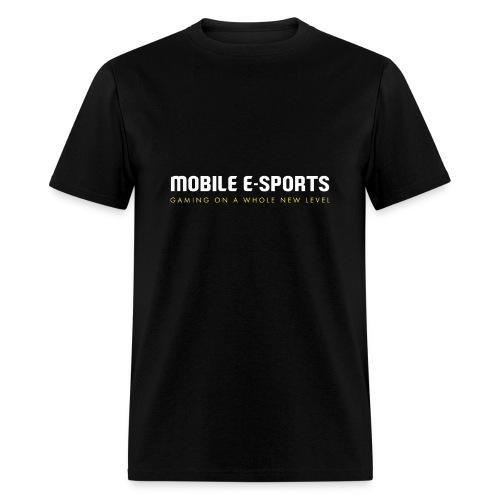 MOBILE E-SPORTS - Men's T-Shirt