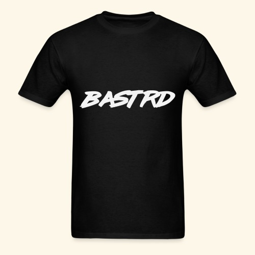 Bastrd - Men's T-Shirt