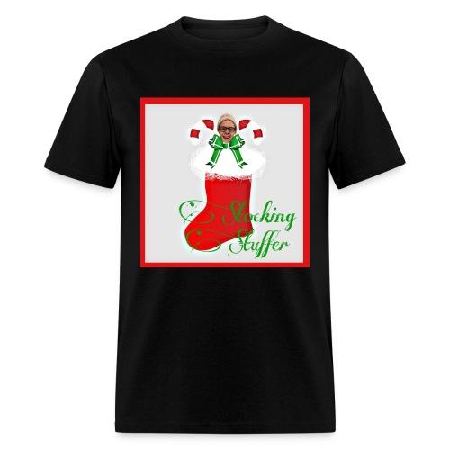 Stocking Stuffer Album Merch - Men's T-Shirt