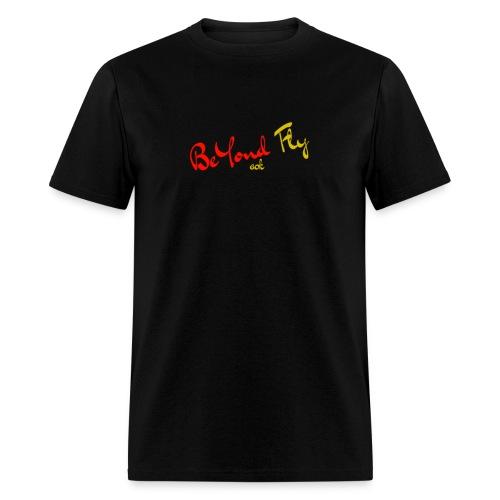 Beyond Fly - Men's T-Shirt