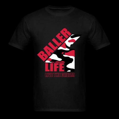 B4LCAMORED - Men's T-Shirt