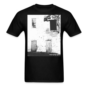 The Mill - Men's T-Shirt