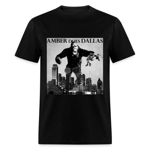 Frank & King Kong - Men's T-Shirt