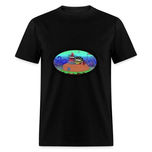Goofed v1 - Men's T-Shirt