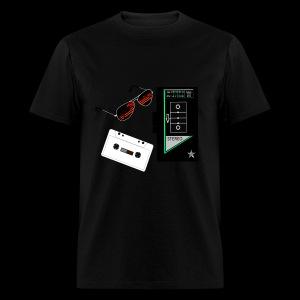 Bit of Retro - Men's T-Shirt
