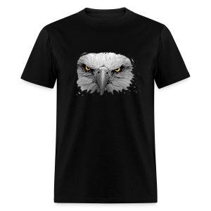 eagle2 - Men's T-Shirt