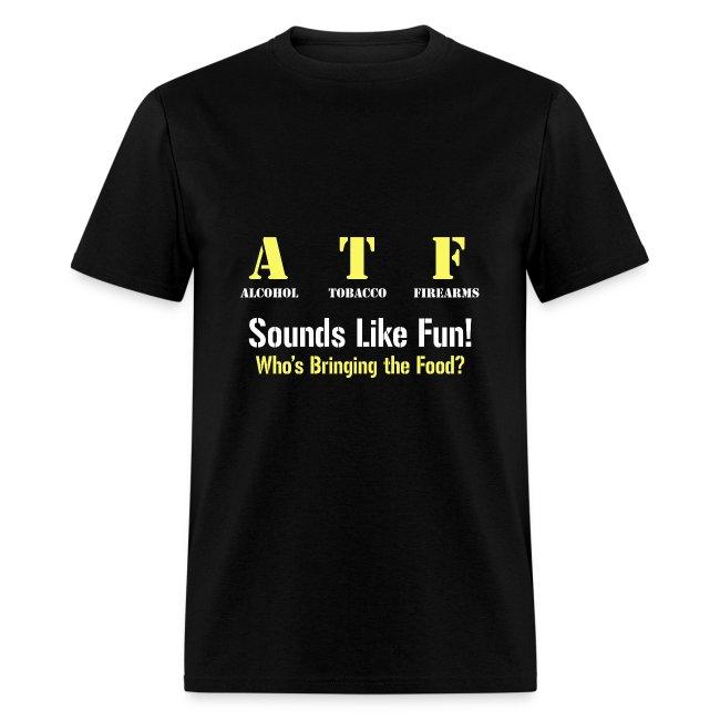 ATF Shirt