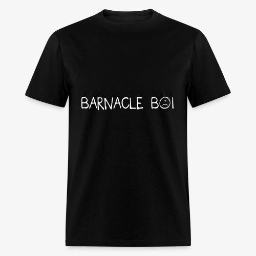 barnacle boi - Men's T-Shirt