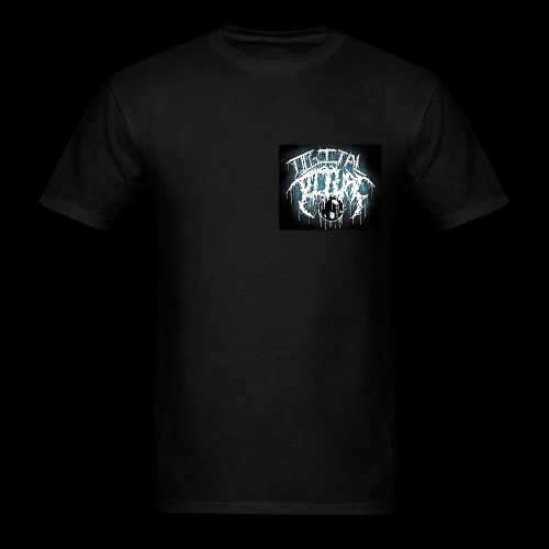 Digital Ritual - Men's T-Shirt