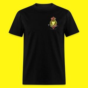 Lion Entertainment - T-shirt pour hommes