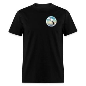 Cameron's day design - Men's T-Shirt