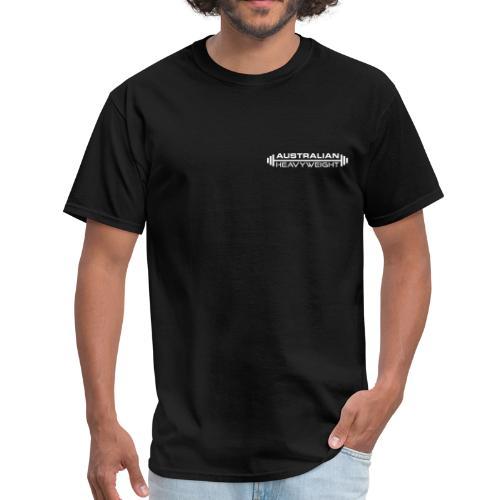 Australian Heavyweight - Men's T-Shirt