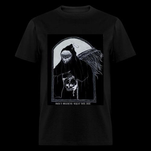 Deceiver - Men's T-Shirt