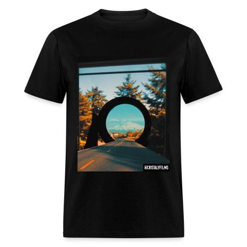 Catharsis - Men's T-Shirt