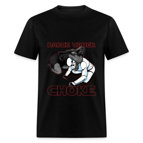 Darce Vader - Men's T-Shirt