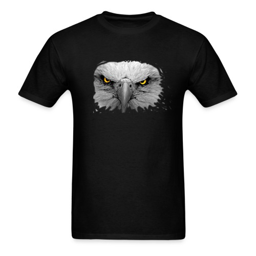 eagle2 - Men's T-Shirt