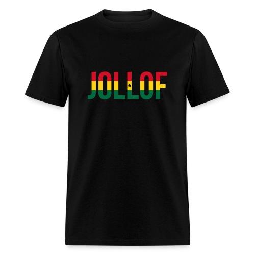 Ghana Jollof T-Shirt - Men's T-Shirt