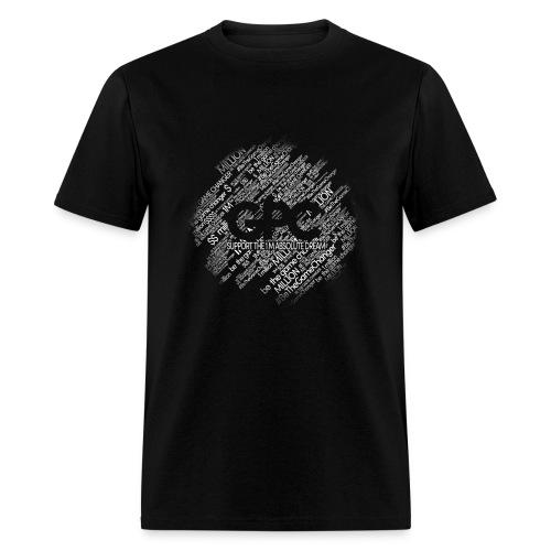 1M ABSOLUTE DREAM - Men's T-Shirt