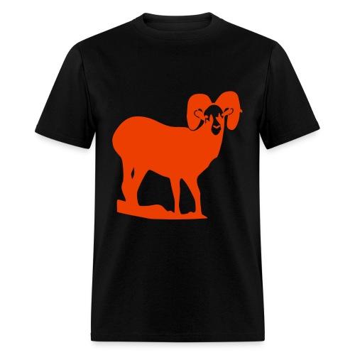 RISING SACRIFICE - Men's T-Shirt