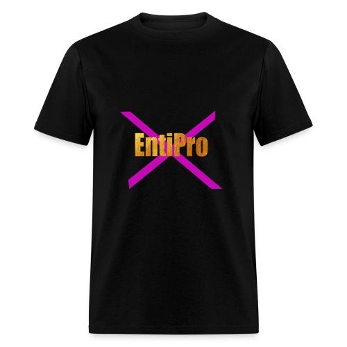 Iphone X giveway Merch - Men's T-Shirt