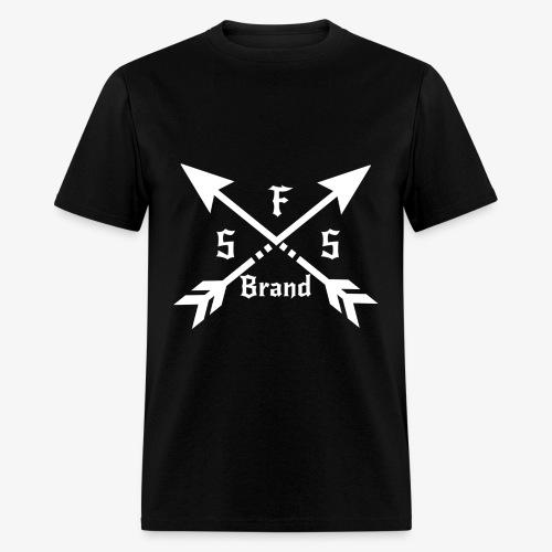 SFS Co. Logo - Men's T-Shirt