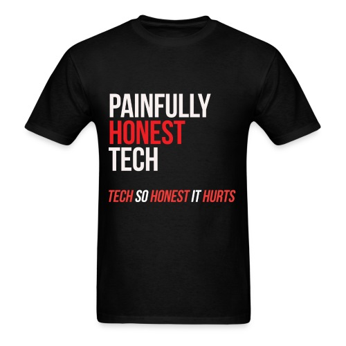 tshirt design 4 - Men's T-Shirt