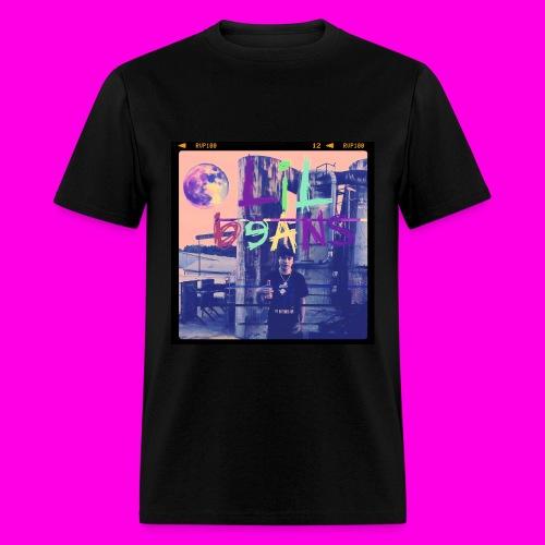 lil beans merch - Men's T-Shirt