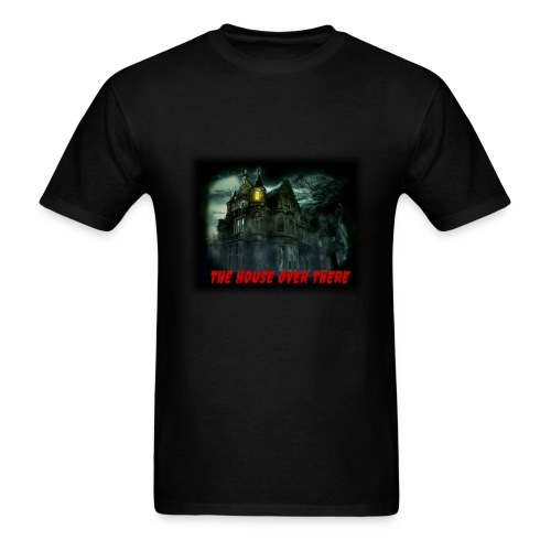 THOT 2017 - Men's T-Shirt