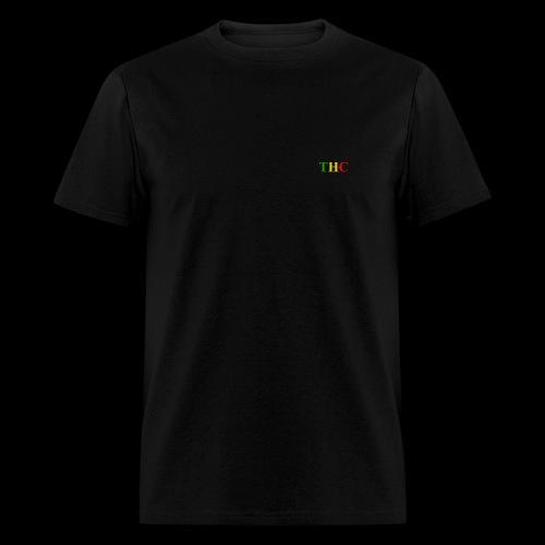 RASTA THC - Men's T-Shirt
