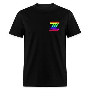 ZekoLogo - Men's T-Shirt