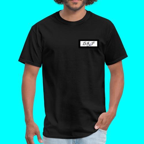 Drip - Men's T-Shirt