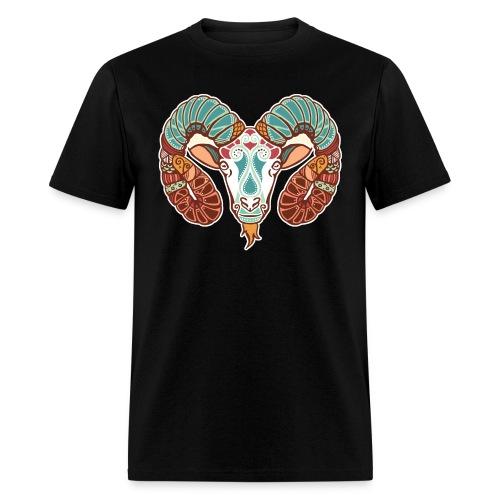 Capricorn - Men's T-Shirt
