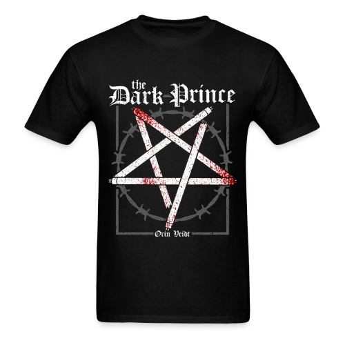 Orin Veidt The Dark Prince - Men's T-Shirt